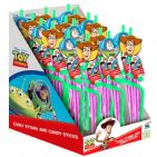 TOY STORY - Curly Straw & Rock Candy Sticks